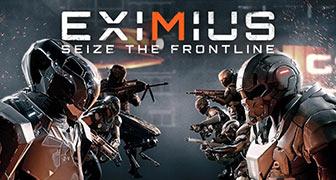 Eximius: Seize the Frontline